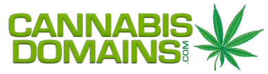 Cannabis Domains Logo